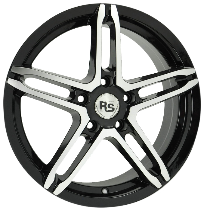 RS Wheels 112 7x17 5x108 ET50 DIA63.4