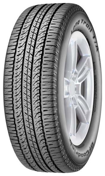 BFGoodrich Long Trail T/A Tour 265/70 R15 112T
