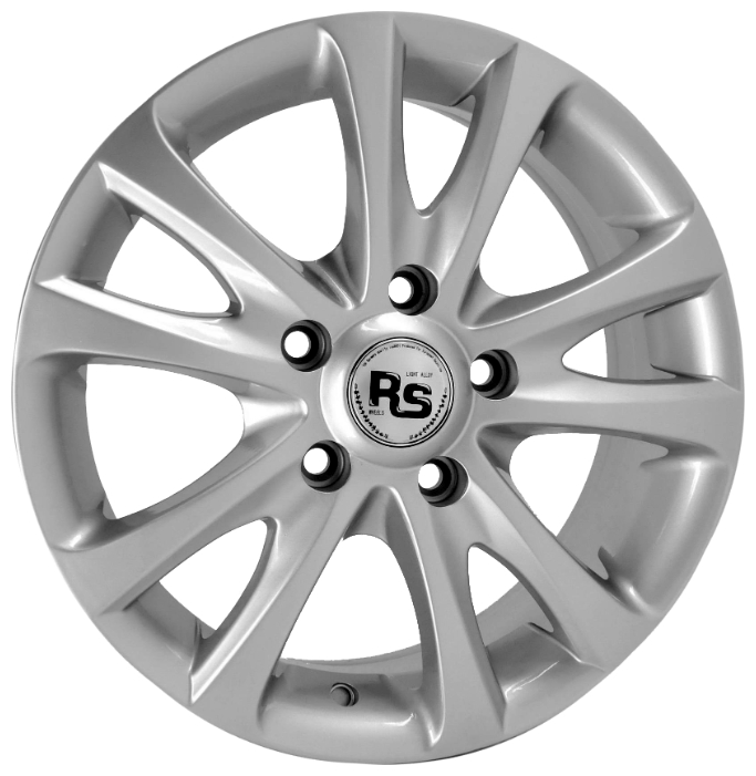 RS Wheels 154 6x15 5x100 ET47 DIA67.1