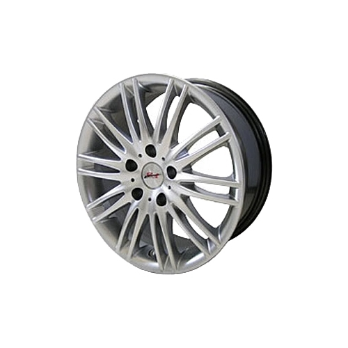 RS Wheels MS02 7x16 4x114.3 ET43 DIA67.1