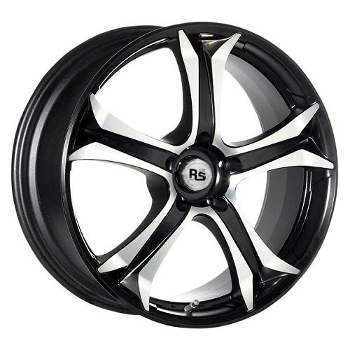 RS Wheels 701 7x16 5x112 ET45 DIA57.1