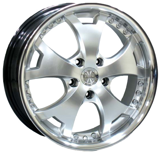 Racing Wheels H-353 6.5x15 5x114.3 ET40 DIA73.1