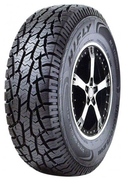 Hifly Vigorous AT601 245/70 R16 107T