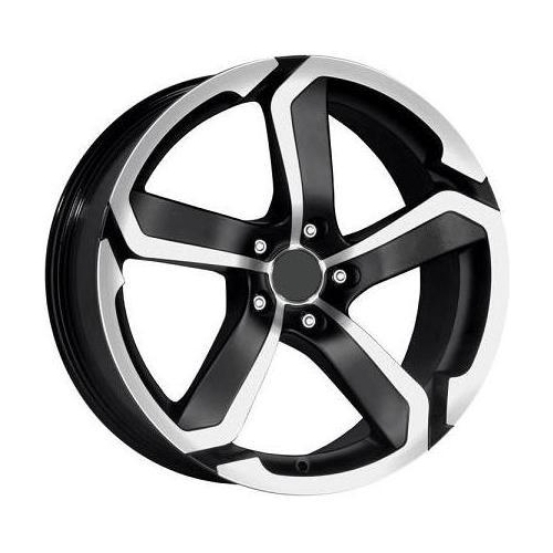 RS Wheels 1142 6x14 4x98 ET35 DIA58.6