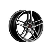 NZ Wheels F-12 7x17 5x115 ET45 DIA70.3